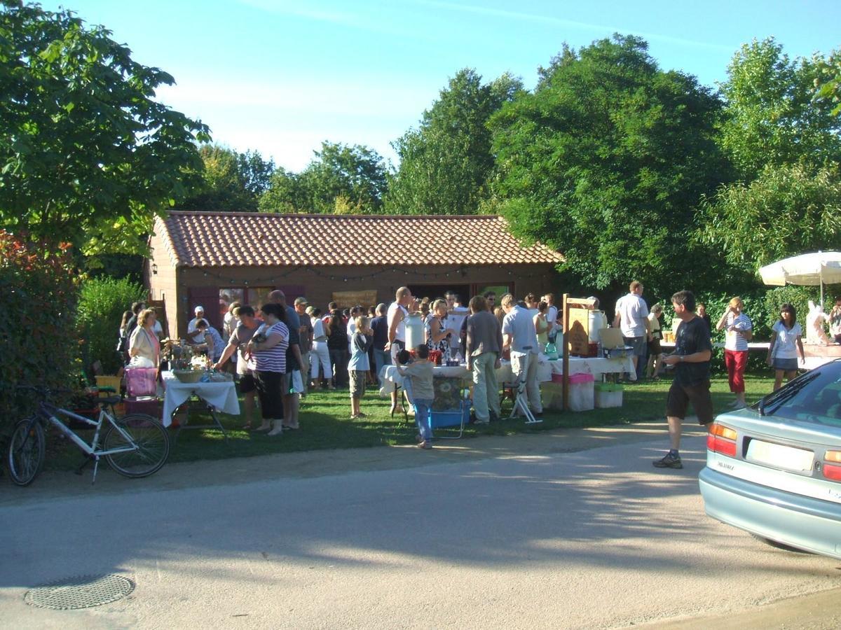 Camping La Bretèche**** - Photo 702