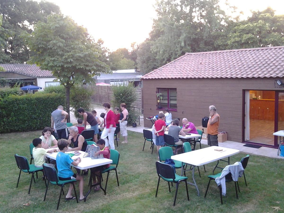 Camping La Bretèche**** - Photo 704