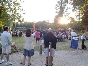 Camping La Bretèche**** - Photo 708