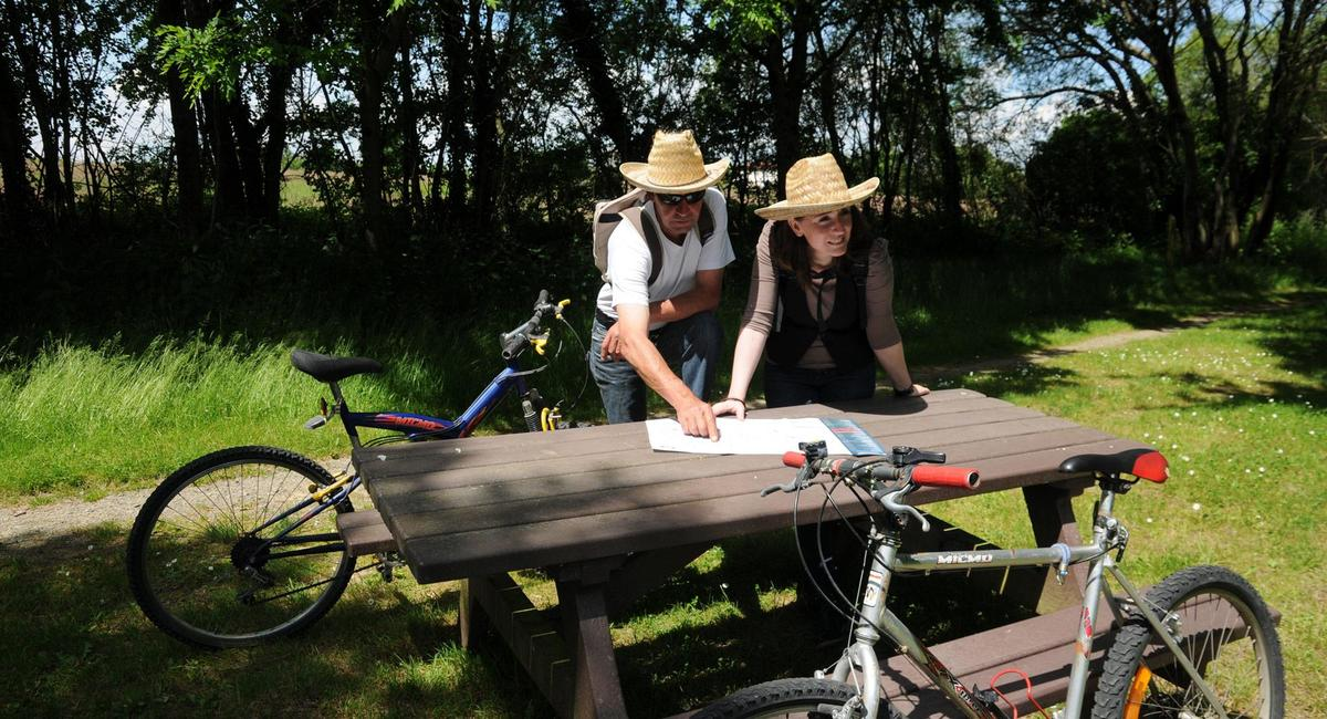 Camping La Bretèche**** - Photo 801