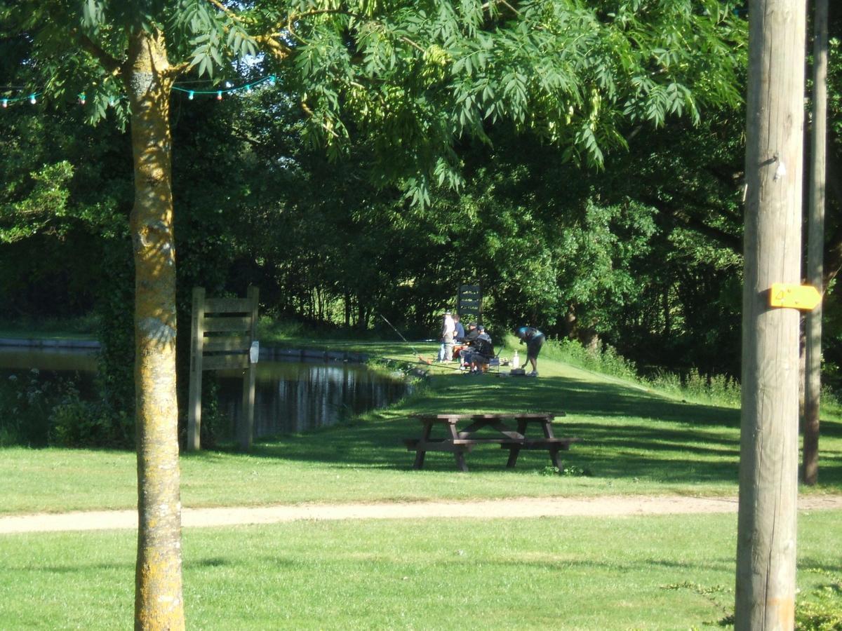 Camping La Bretèche**** - Photo 904