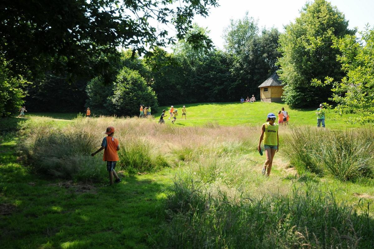 Camping La Bretèche**** - Photo 907