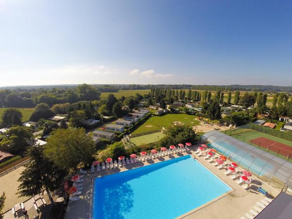 Image of Camping Le Village Parisien****