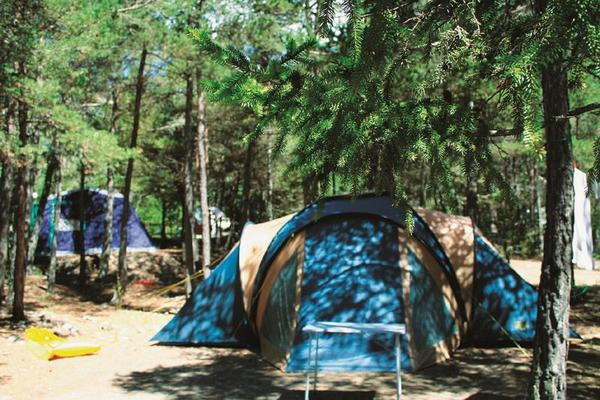 Camping Rioclar - Photo 8
