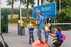 Camping Le Village Parisien**** - Photo 809