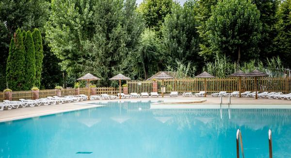 Camping Beau Rivage*** - Photo 122
