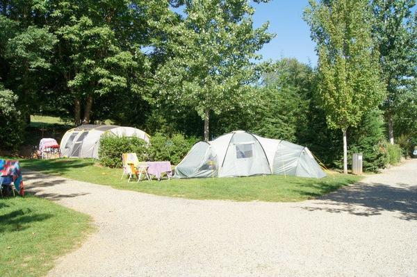Camping Paradis l'Escapade - Photo 2