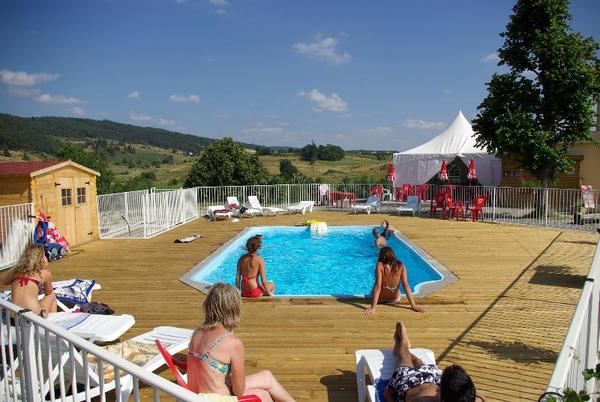 Camping La Cigale de L'Allier - Photo 5