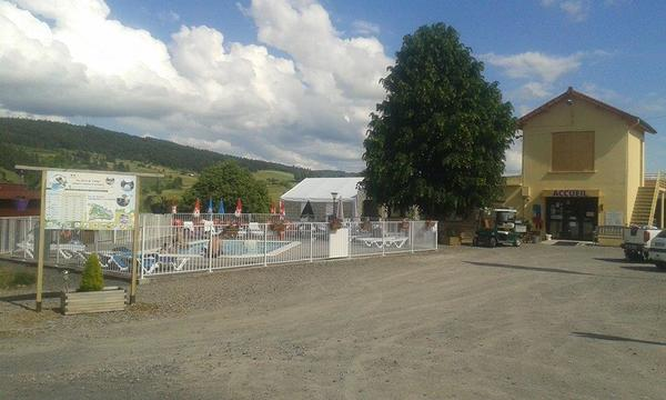 Camping La Cigale de L'Allier - Photo 6