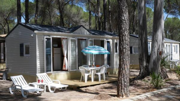 Camping Village DOÑARRAYÁN PARK - Photo 2