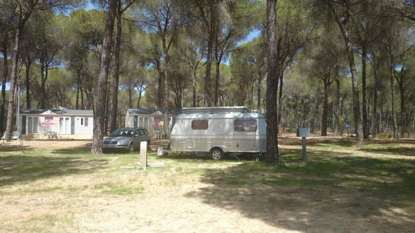 Camping Village DOÑARRAYÁN PARK - Photo 8