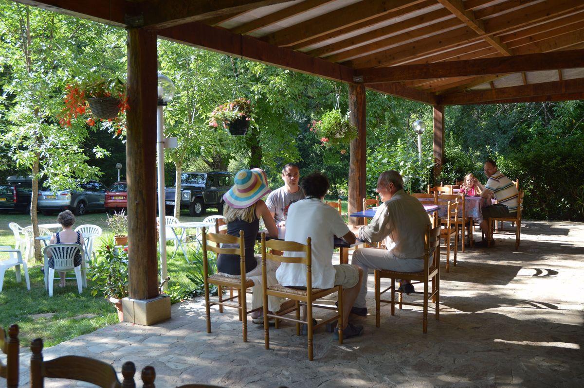 Camping la Prade - Photo 5