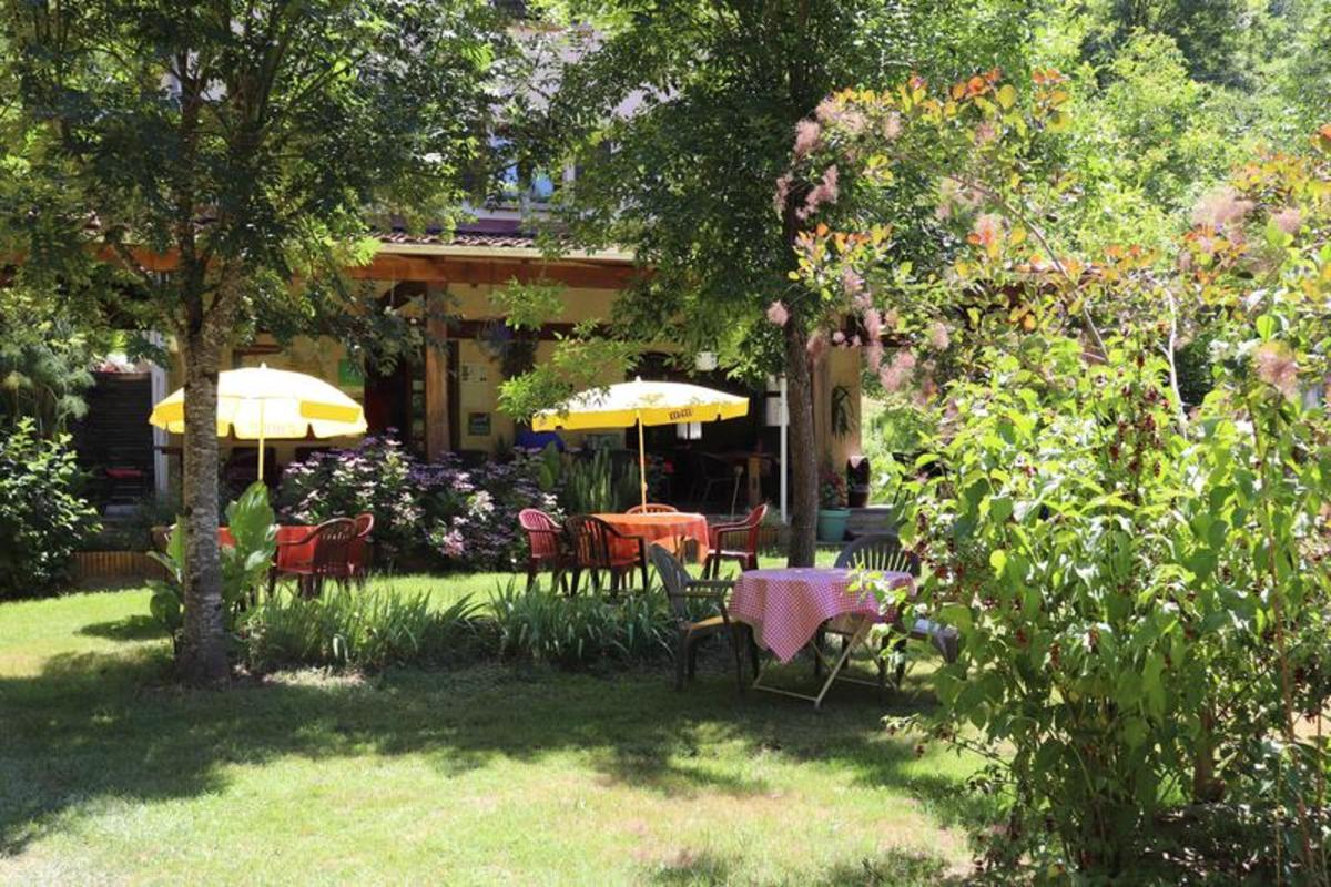 Camping la Prade - Photo 4