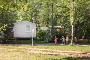 Camping la Prade - Photo 2
