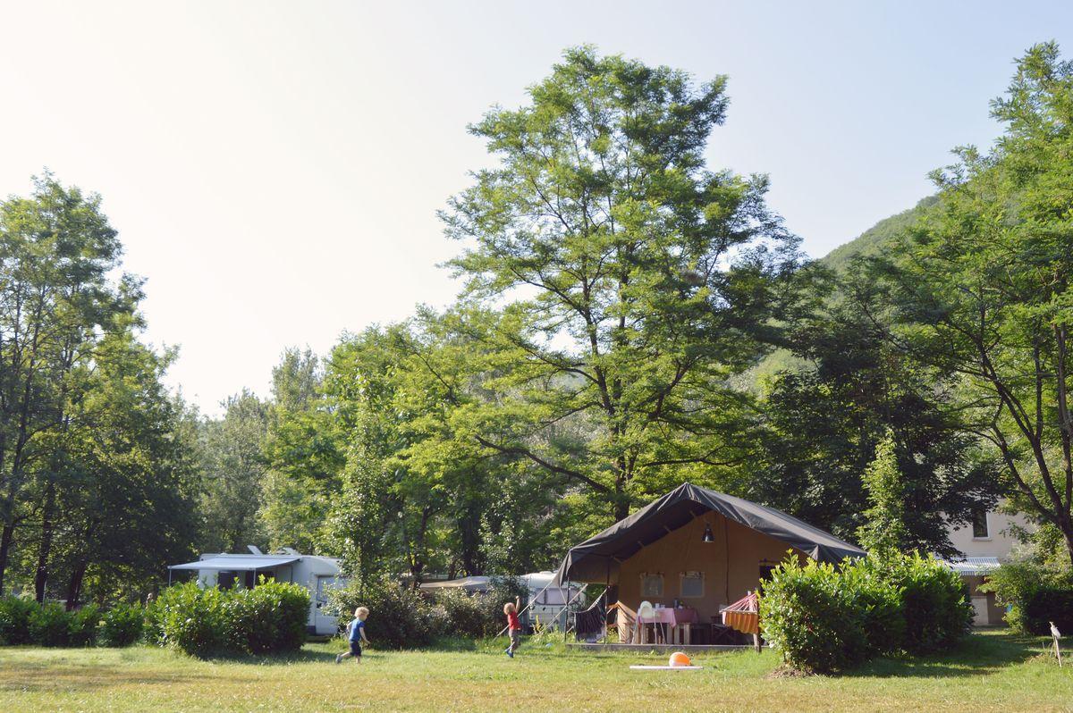 Camping la Prade - Photo 8