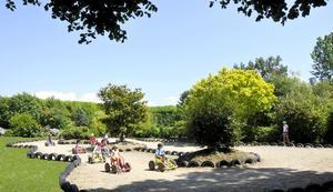 Les Castels Domaine de Bel Air - Photo 37