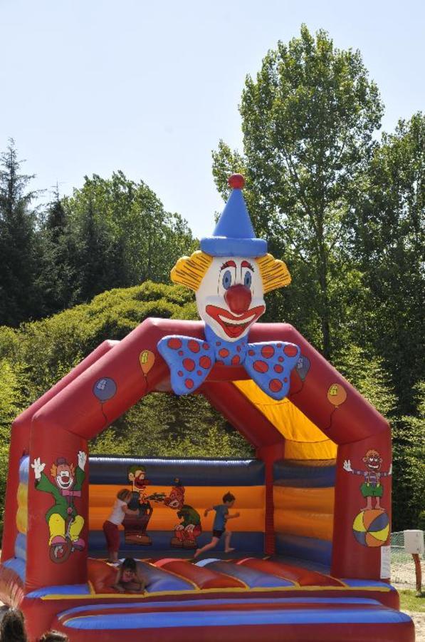Les Castels Domaine de Bel Air - Photo 38