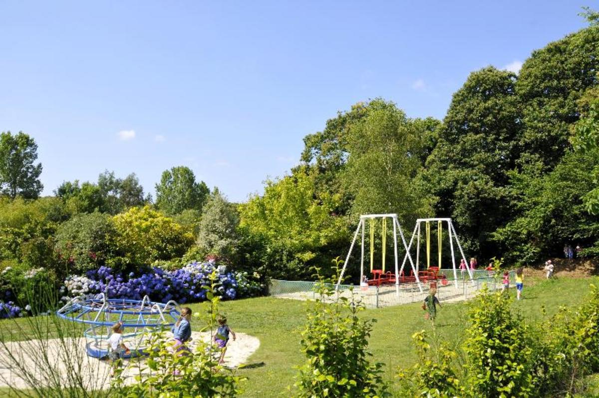 Les Castels Domaine de Bel Air - Photo 35