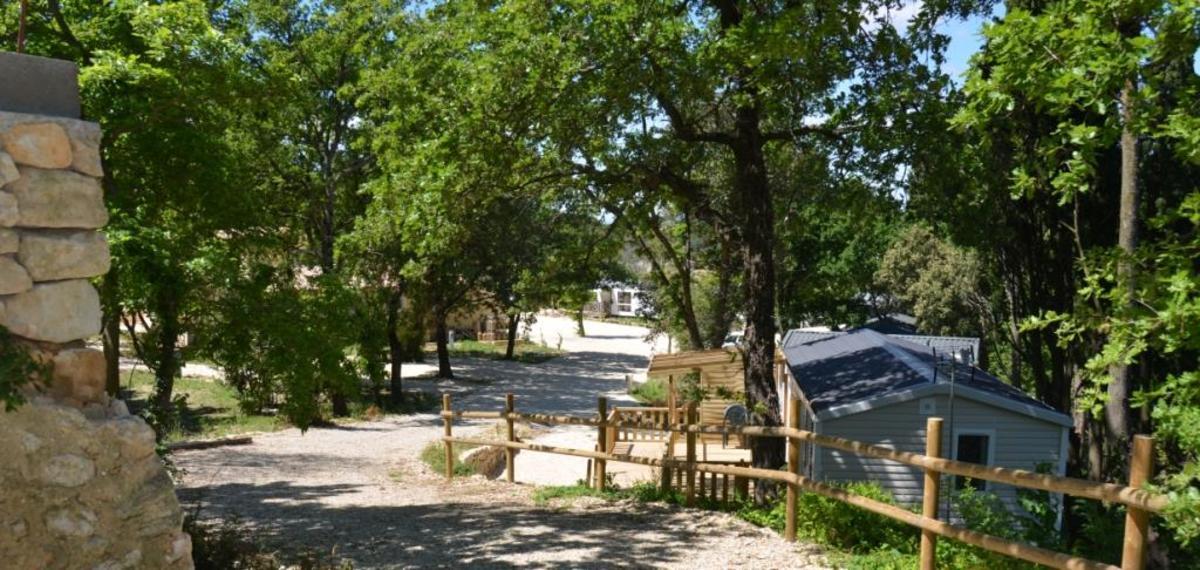 Camping de la Colline - Photo 2