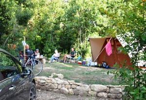 Camping de la Colline - Photo 3