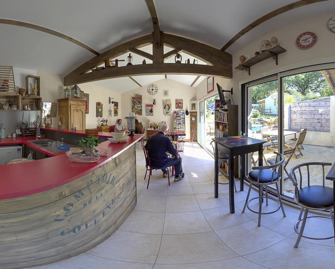 Camping de la Colline - Photo 12