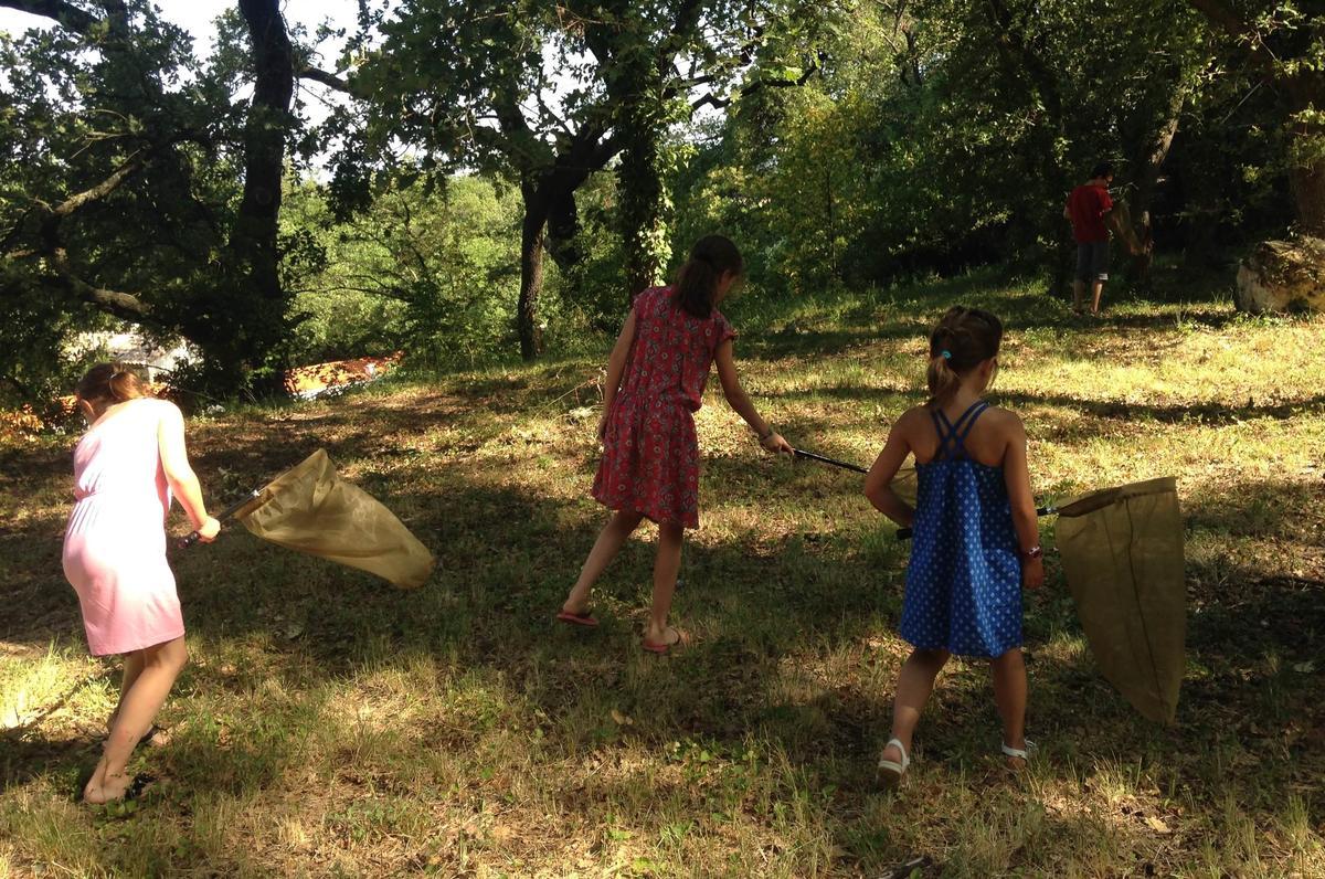 Camping de la Colline - Photo 15
