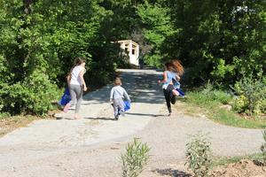 Camping de la Colline - Photo 16