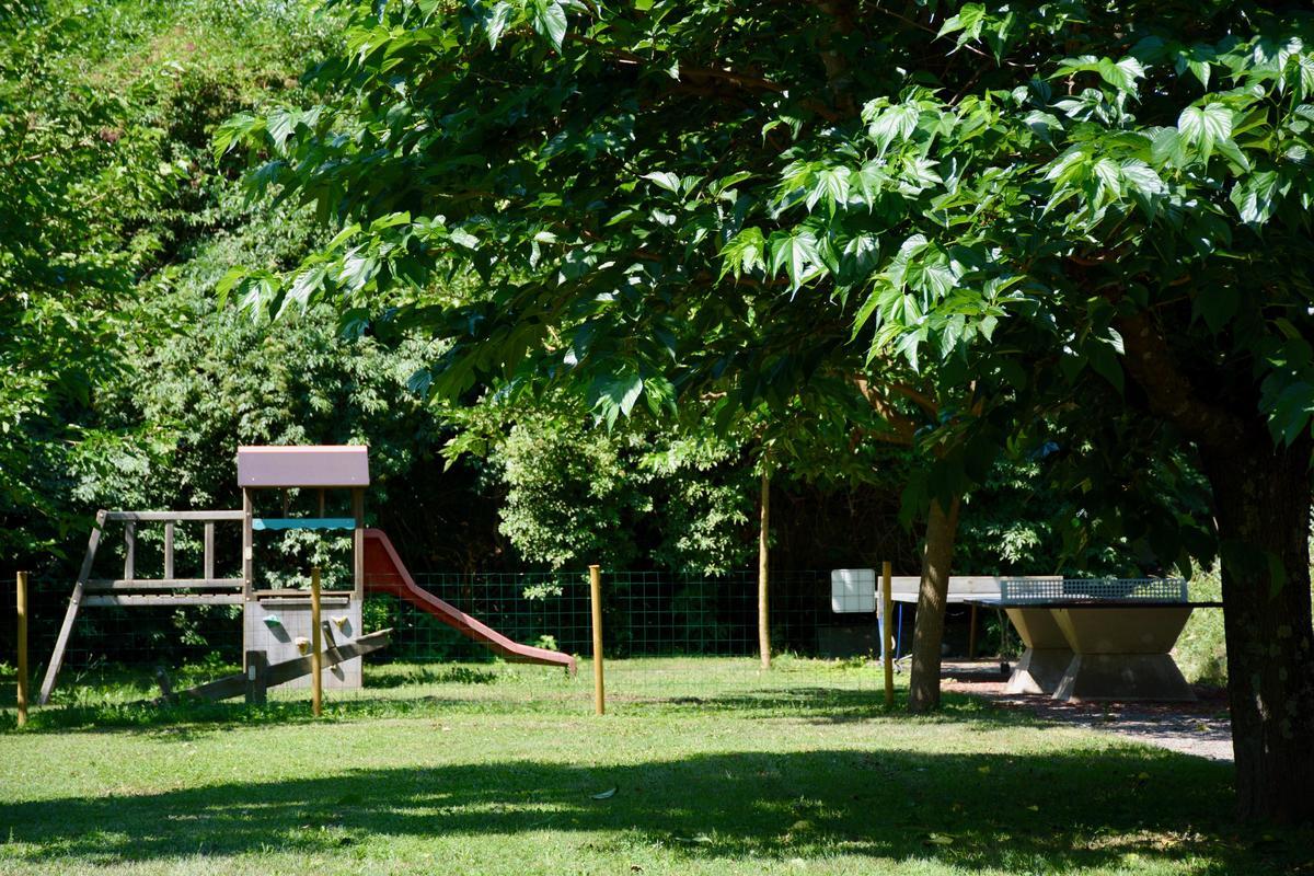 Camping le Verger de Jastres - Photo 32