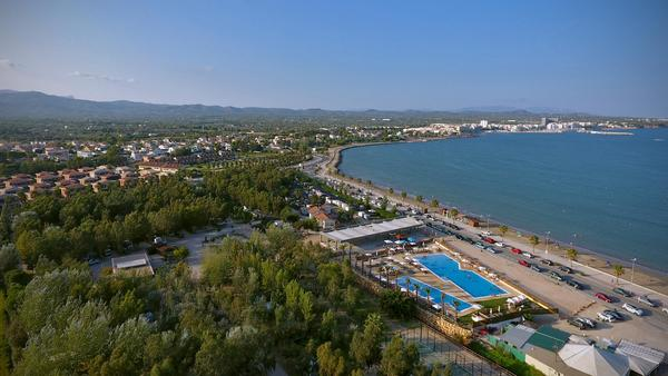 Camping Ampolla Playa - Photo 4