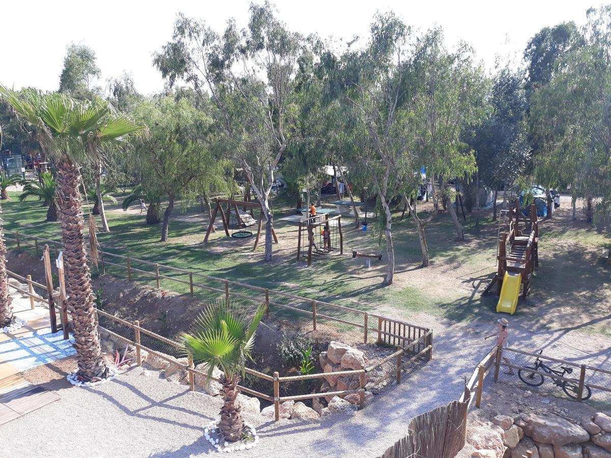 Camping Ampolla Playa - Photo 8