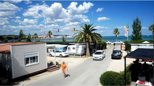 Camping Ampolla Playa - Photo 2