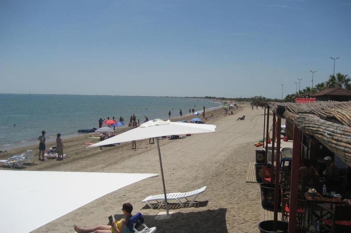 Camping Ampolla Playa - Photo 11
