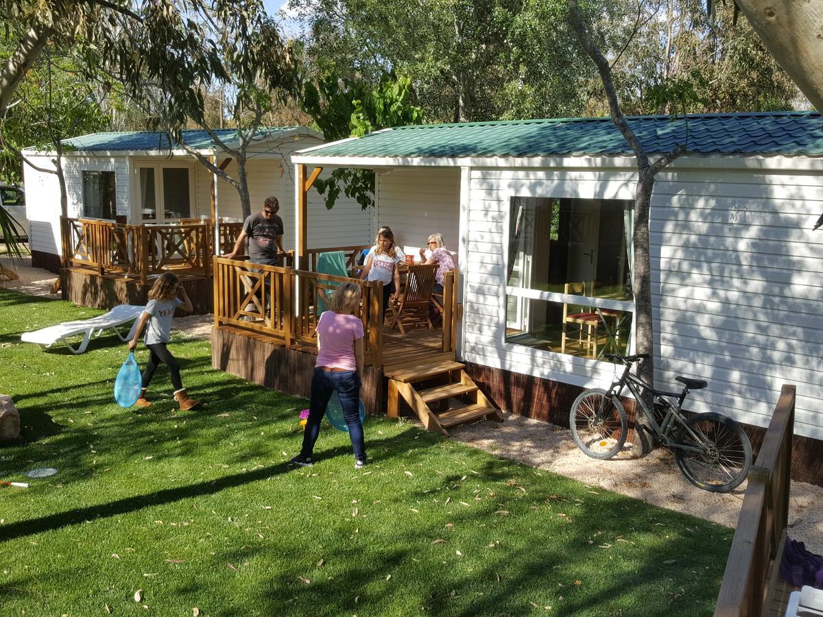 Camping Ampolla Playa - Photo 9