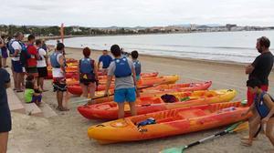 Camping Ampolla Playa - Photo 31
