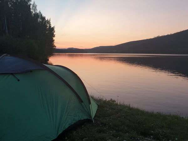 Hammarstrands Camping - Photo 2