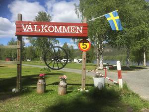 Hammarstrands Camping - Photo 3
