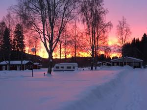 Hammarstrands Camping - Photo 9