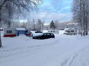 Hammarstrands Camping - Photo 11
