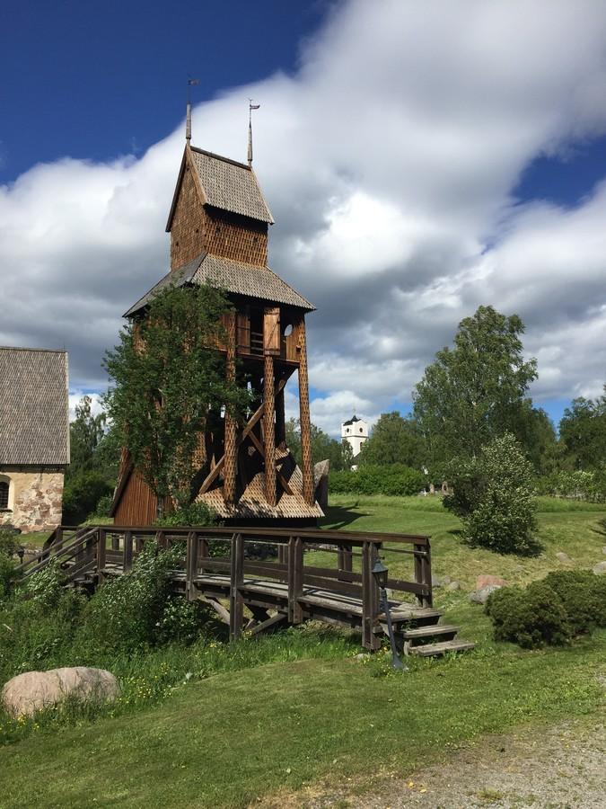 Hammarstrands Camping - Photo 20