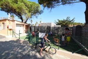 Camping La Bergerie Plage - Photo 8