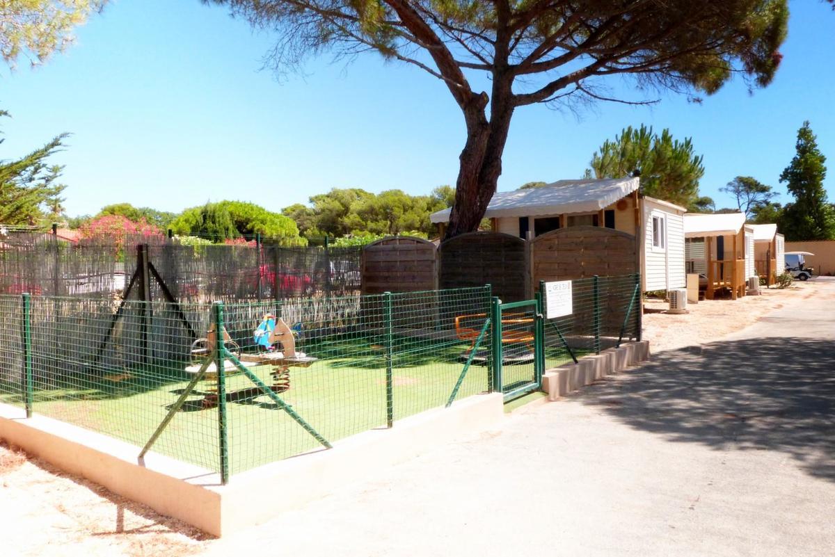 Camping La Bergerie Plage - Photo 17