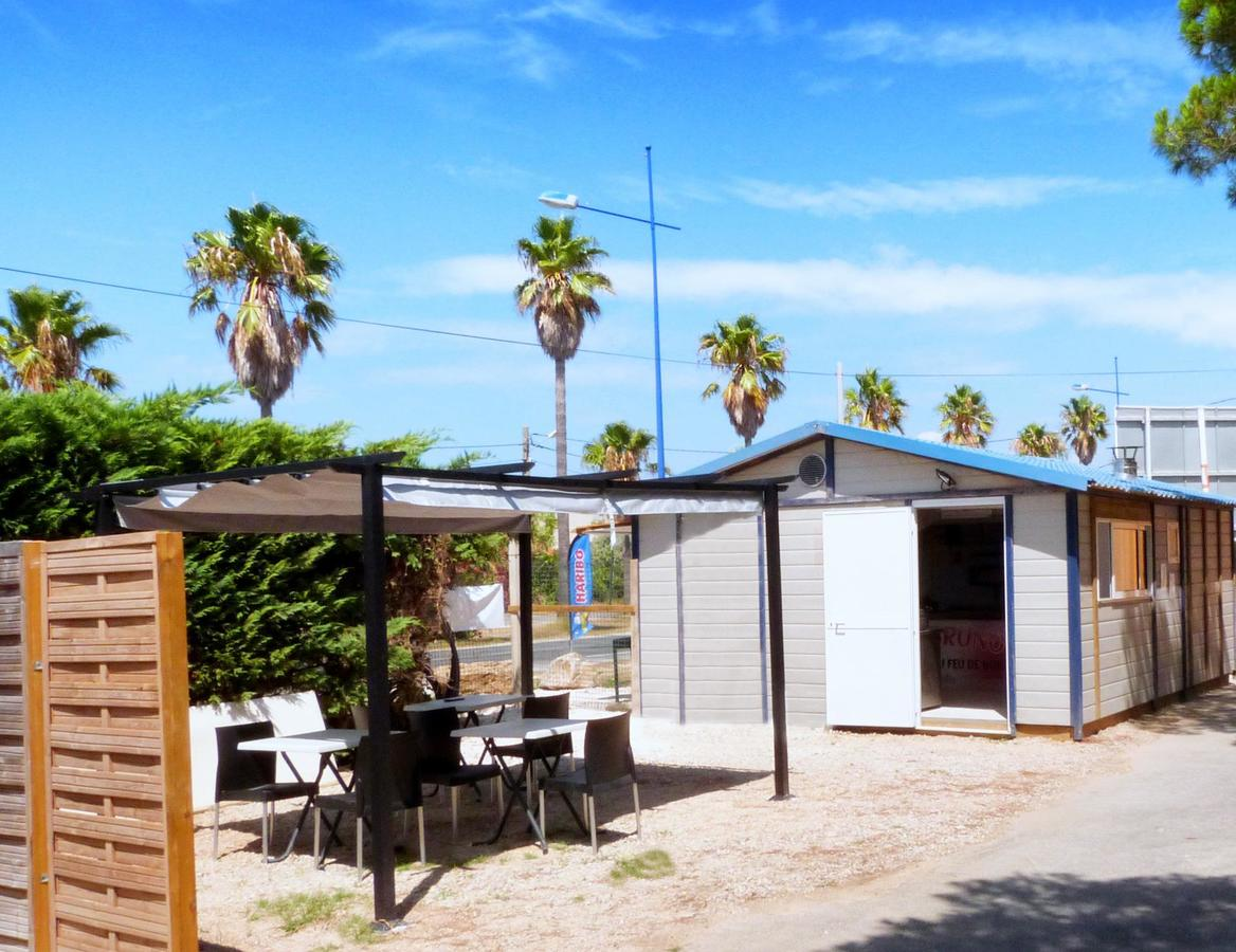 Camping La Bergerie Plage - Photo 21