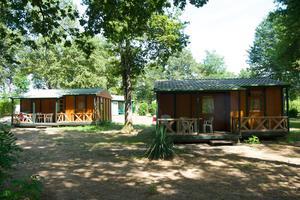 Camping Le Pin - Photo 2