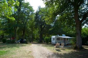 Camping Le Pin - Photo 5