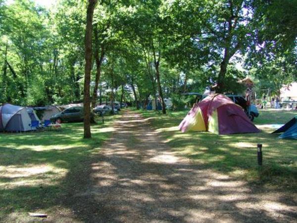 Camping Le Pin - Photo 7
