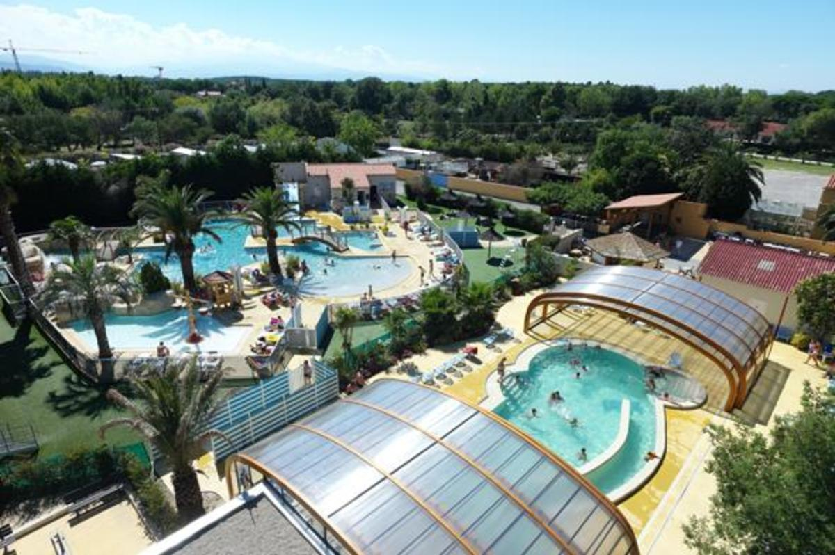 Camping Etoile d'Or - Photo 14