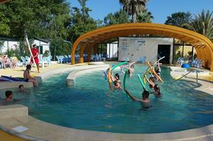Camping Etoile d'Or - Photo 16