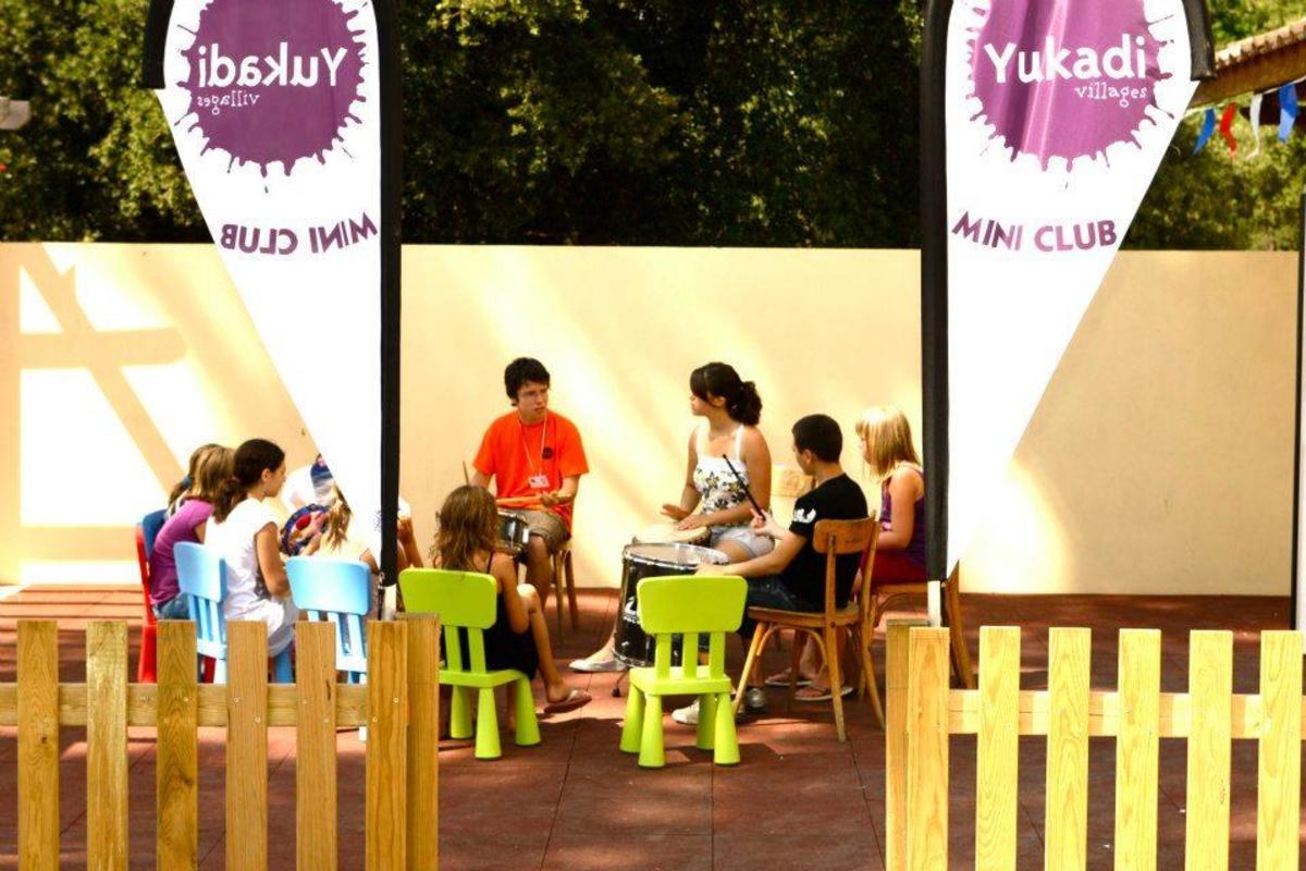 Yukadi Village Le Logis - Photo 706