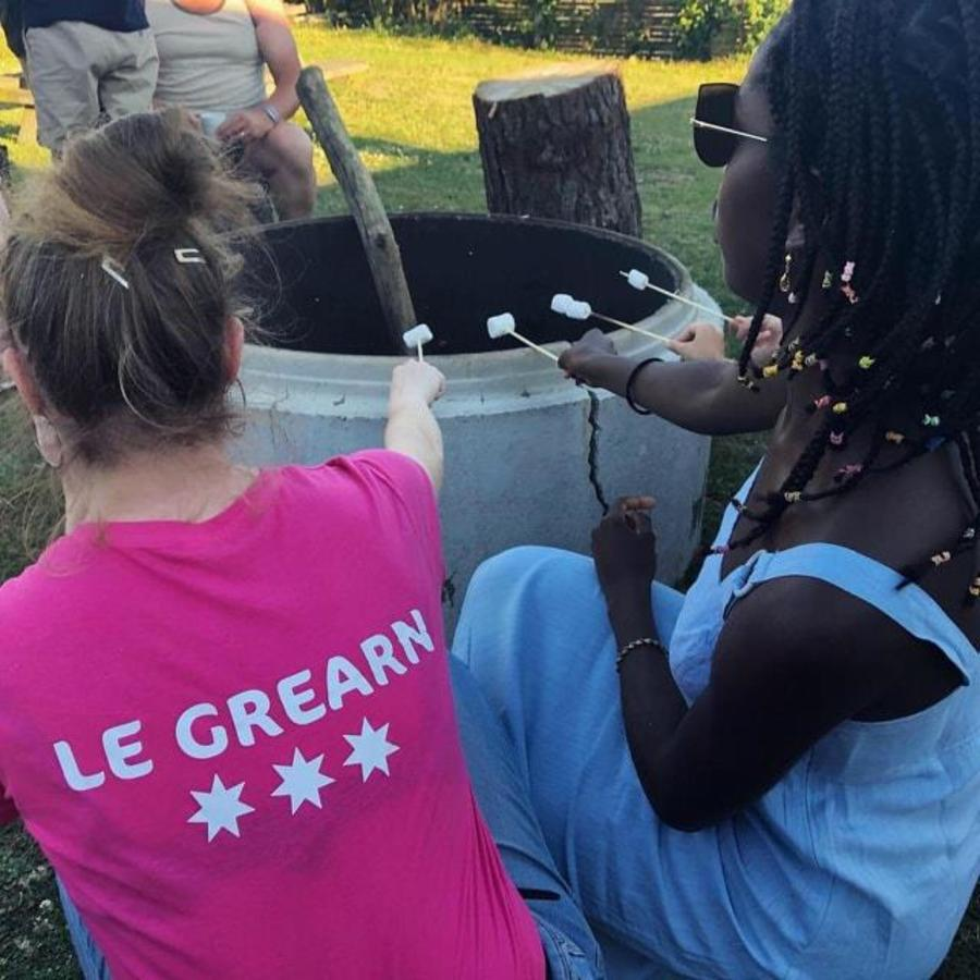 Camping Le Grearn - Photo 14