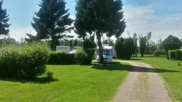 Camping L'Orée de Deauville - Photo 4